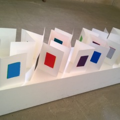 Un racconto di colori - Moneo building