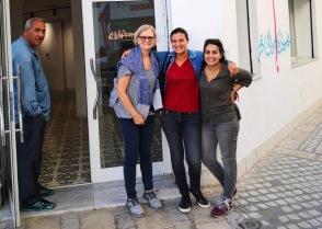 Jodi, Emna, Soumaya