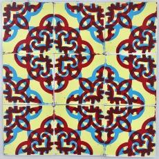 Motif 2b 3 colors